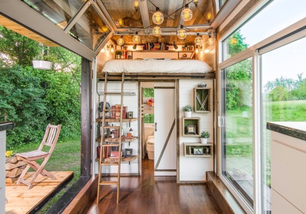 Alpha Tiny House 0022