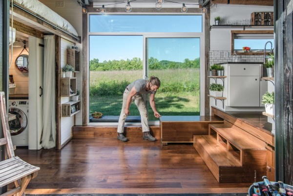 Alpha Tiny House 0033