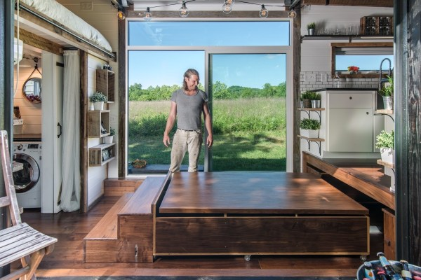 Alpha Tiny House 0037