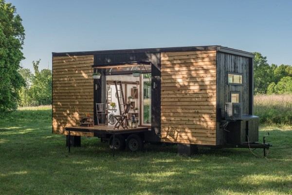 Alpha Tiny House 0047