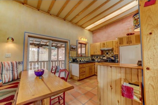 Artsy Tiny Cabin with Amazing Views in Utah For Sale 003
