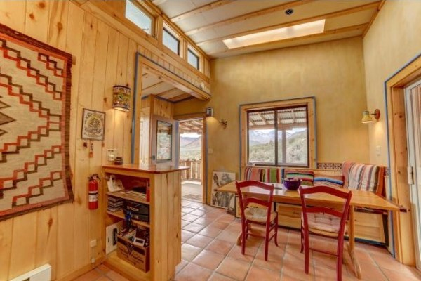 Artsy Tiny Cabin with Amazing Views in Utah For Sale 007