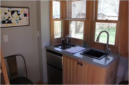 Aspen Tiny House Vacation 002