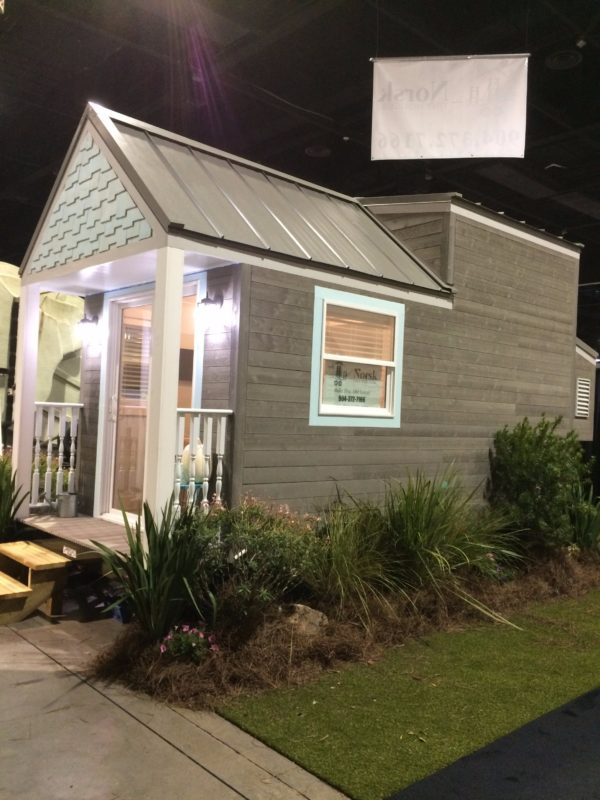 propane kitchen stove portable islands for the beach cottage tiny house sale, fl: $45.5k