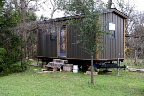 Ben's Tiny House For Sale 0011