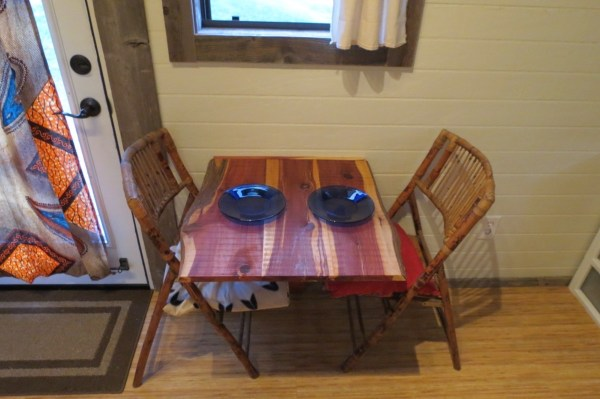 Ben's Tiny House For Sale 002