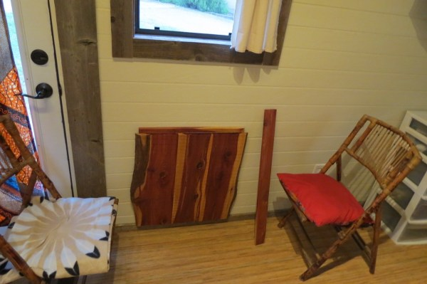 Ben's Tiny House For Sale 003