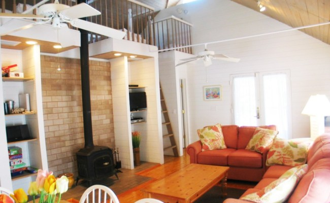 1035 Sq Ft Cottage For A Family Of Six