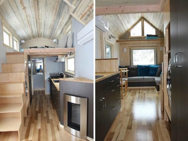 Blue Sapphire Tiny House 002