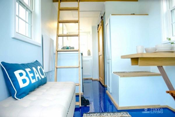 Blue Shonsie Tiny House 003