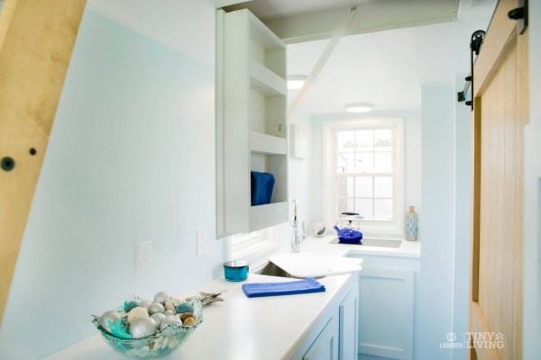 Blue Shonsie Tiny House 007