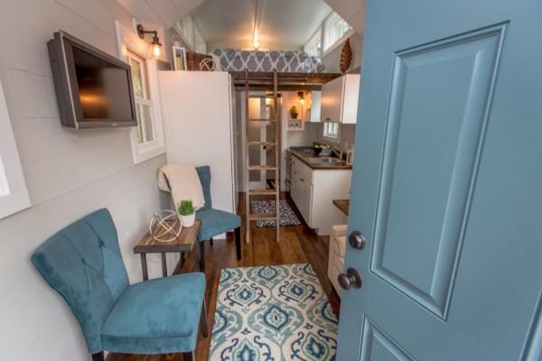 Bluffton Cares Tiny Homes 002