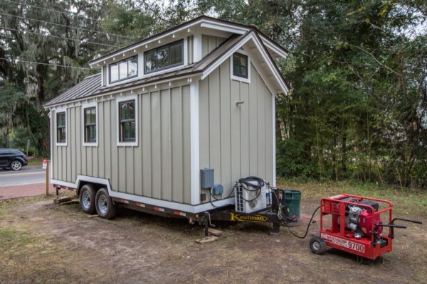 Bluffton Cares Tiny Homes 0025