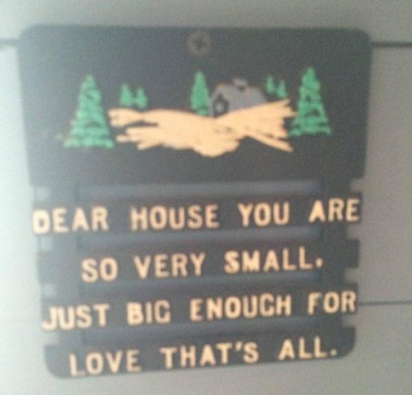 Bob's Caboose Tiny House 0012