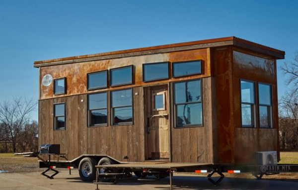 Bushwacker Tiny House 001