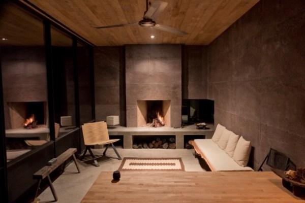 Casa Caldera Modern Small Cabin 002