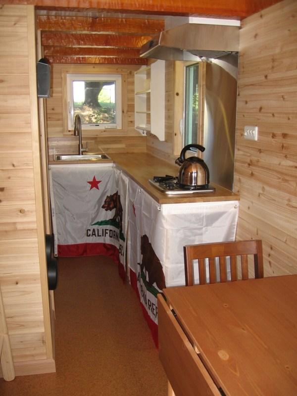 Casita Verde Tiny House 003