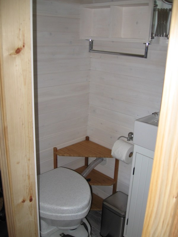 Casita Verde Tiny House 005