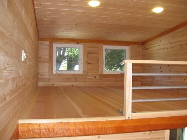 Casita Verde Tiny House 009