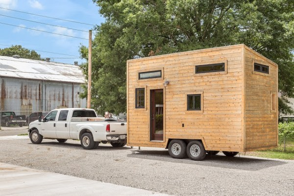 Cedar Chattanooga Tiny House 002