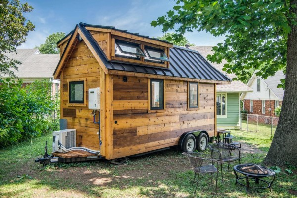 Cedar Mountain Tiny House 0022