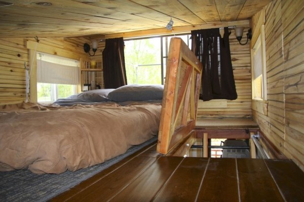 Clearstory Tiny House For Sale 003