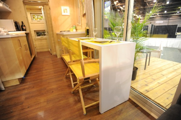 Contemporary Dragonfly Tiny House For Sale 004