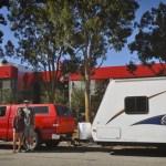 Couple Renovate Travel Trailer into Nomadic DIY Tiny Home 001