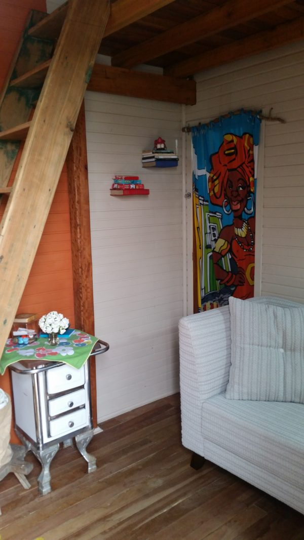 Couple's 160 Sq. Ft. Tiny Home in Brazil 003