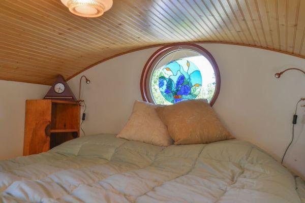 Couple's $25k DIY Smouse Tiny House on Wheels 0011