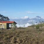 Couple's DIY Tiny House in Ecuador. 3