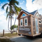 Creative Animal Tiny House On Wheels by 84 Lumber 2