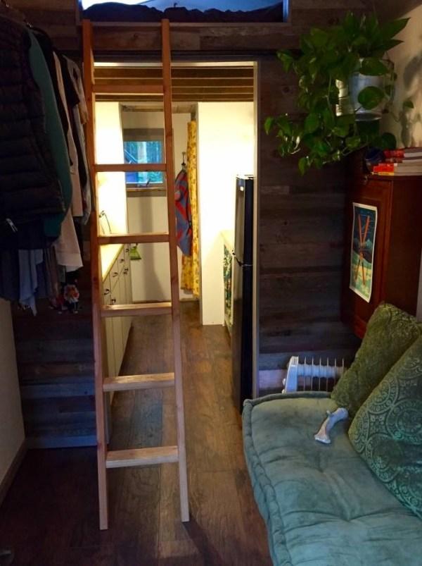Custom $35k Tiny House 003