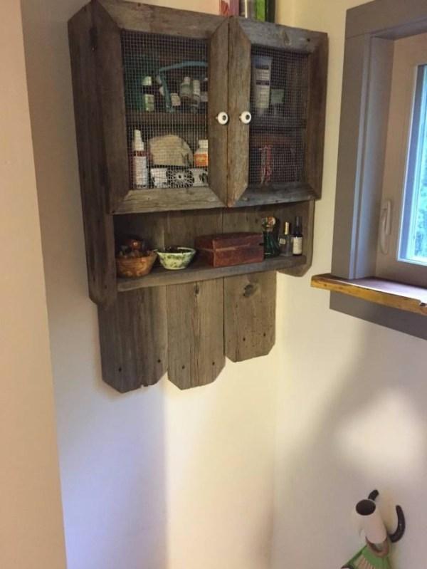 Custom $35k Tiny House 006