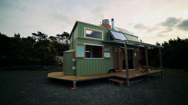 Custom Tiny House Built for Full Time Living 0013