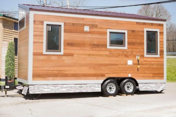 Degsy Tiny House by 84 Lumber Tiny Living 0012