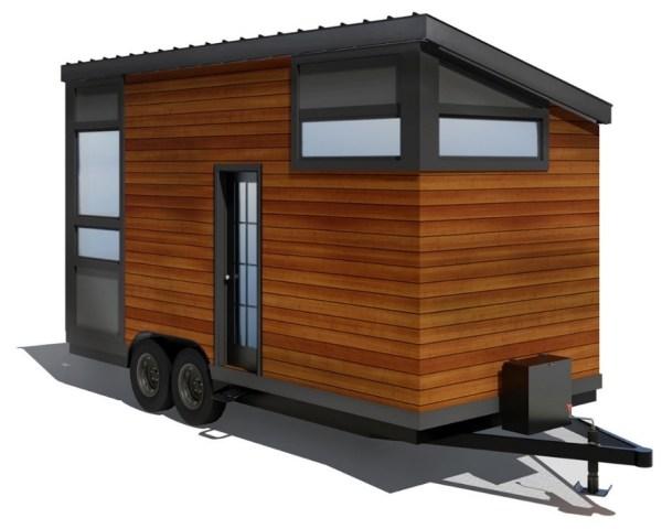 Degsy Tiny House by 84 Lumber Tiny Living 0014