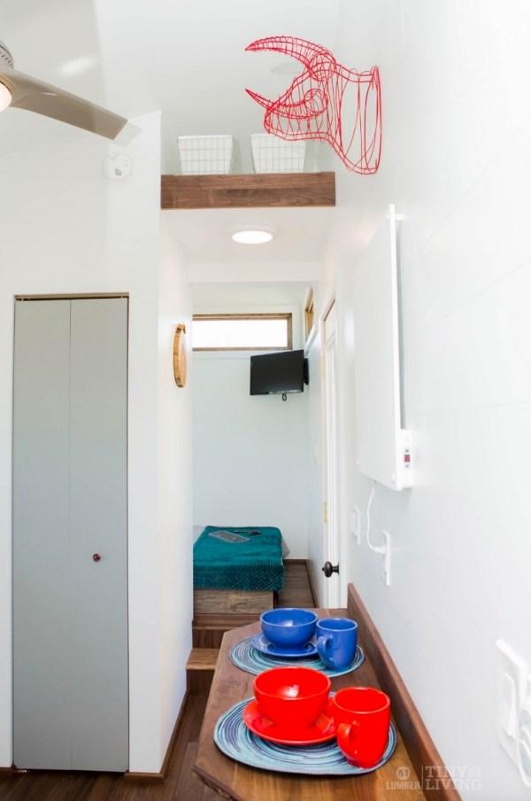 Degsy Tiny House by 84 Lumber Tiny Living 007