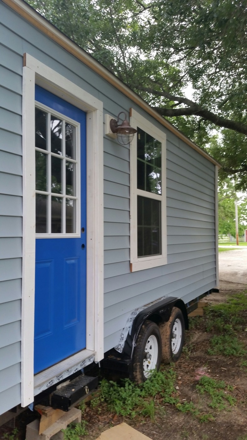 34k Tiny House For Sale in Alvin Texas