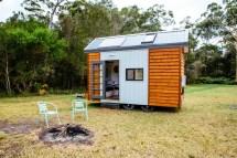Independent Series 4800 Designer Eco Tiny Homes