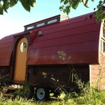 Dewdrop Tiny House by Zyl Vardos 001