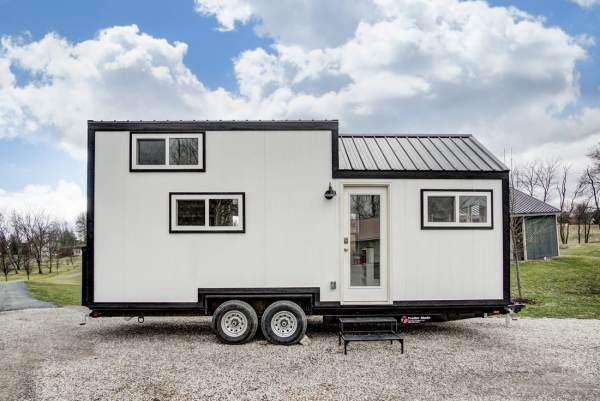 Domino Tiny House by Modern Tiny Living_001