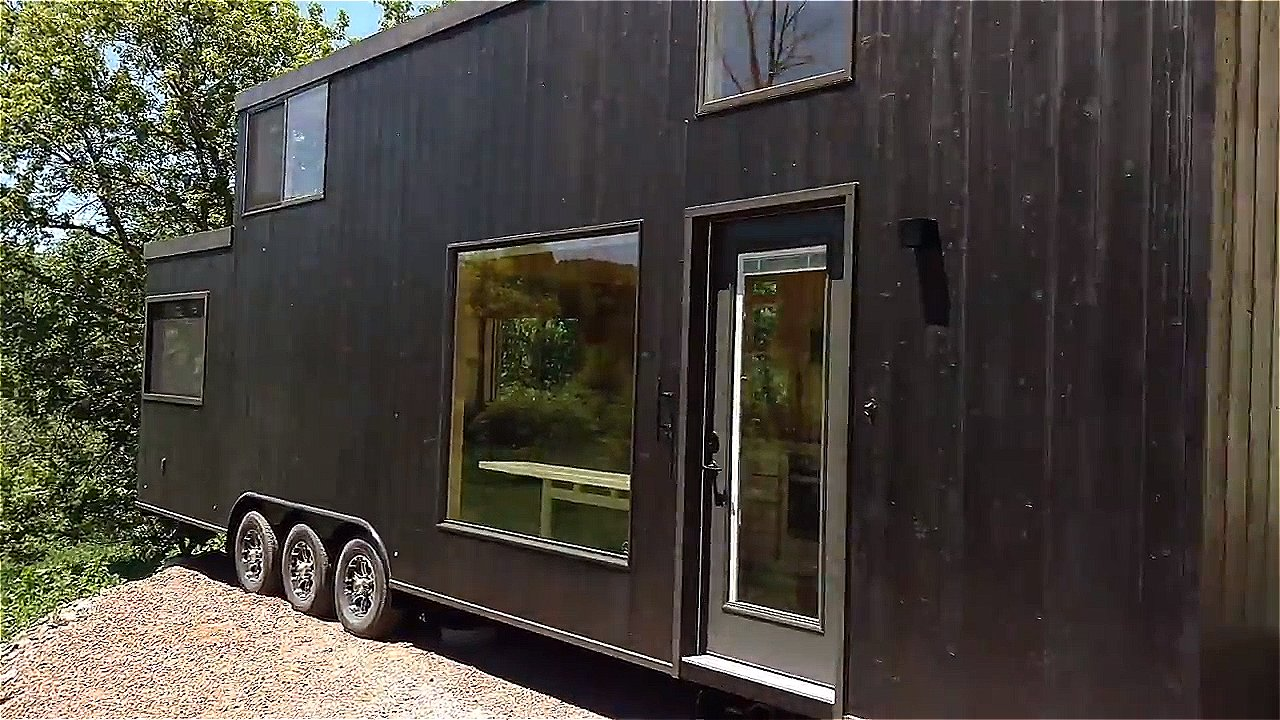 Tiny House Plans For Sale