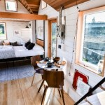 Elevator Beds in TIny Homes