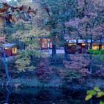 Escape Tiny House Village 01