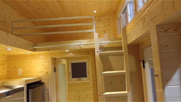 Escape Traveler Tiny House Updated for 2018 006