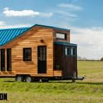 Essen'Ciel Tiny House by Baluchon 2