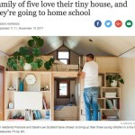 Family of Five Tiny Home Stuff 001