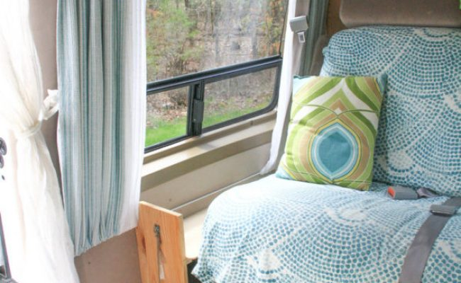 Family S Van Tiny Home For Sale