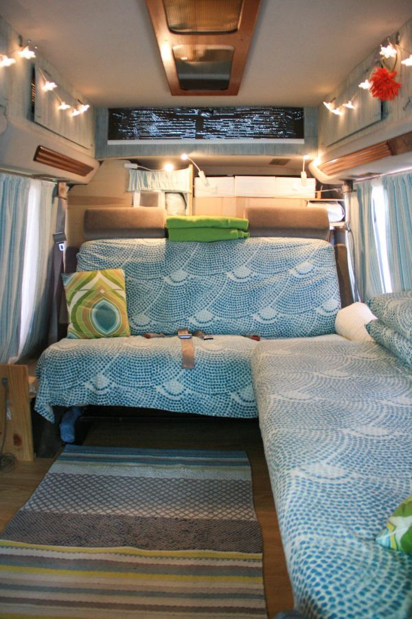 Familys G20 Van Tiny Home For Sale 008